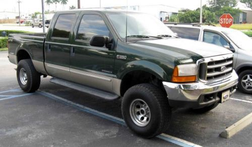 Ford F250 2000